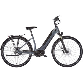 e-bike manufaktur 8CHT Wave 48er Revolution Disc Gates, dark silver matte